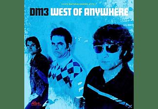 Dm3 - West Of Anywhere  - (Vinyl)