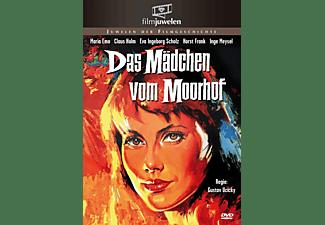 Das Mädchen vom Moorhof DVD