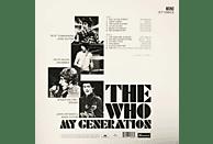 The Who - My Generation [Vinyl]