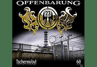 Offenbarung 23 Folge 60: Tschernobyl  - (CD)