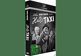 Hallo Taxi DVD
