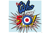 The Who - The Who Hits 50 (2-Lp) [Vinyl]