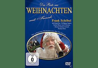 Frank Schöbel - Das Beste aus Weihnachten mit Frank  - (DVD)