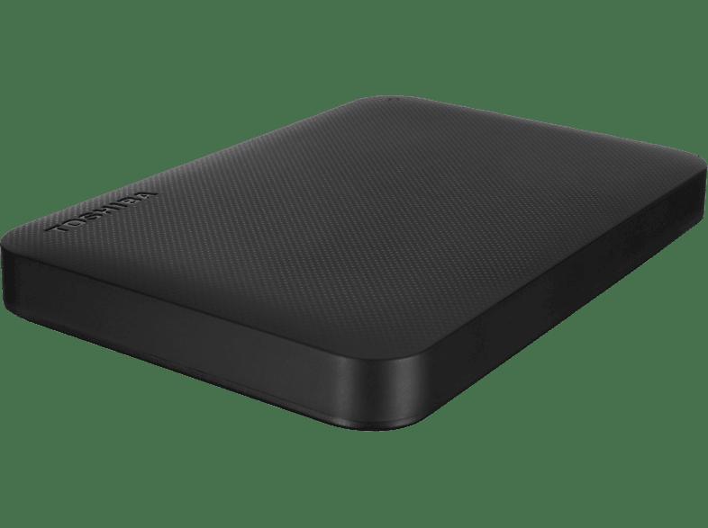 TOSHIBA Canvio Ready, 3 TB HDD, 2.5 Zoll, extern