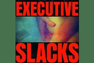 Executive Slacks - Fire & Ice [CD]