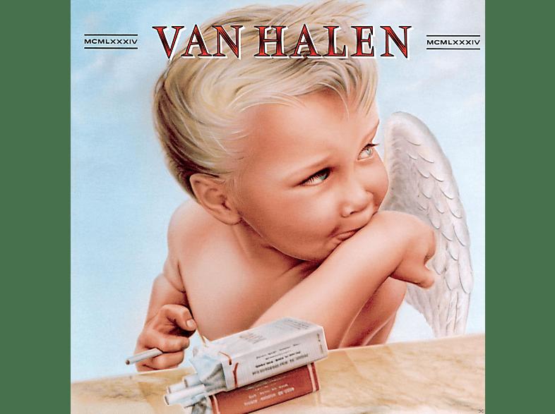 Van Halen - 1984 (Remastered) [Vinyl]