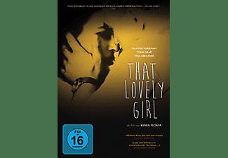 That Lovely Girl - ein Film von Keren Yedaya DVD