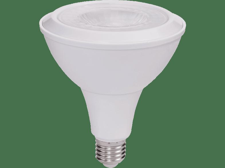 MÜLLER-LICHT 400066 LED PAR38 Leuchtmittel E27 Warmweiß 15 Watt 1000 Lumen