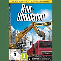 Bau-Simulator (Gold-Edition) [PC]