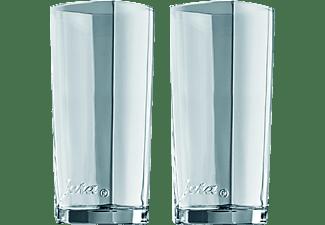 JURA 69001 2-tlg. Gläser Transparent