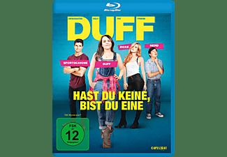 Duff - Hast du keine bist du eine! Blu-ray