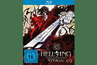Hellsing - Vol. 1 [Blu-ray]