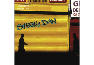 Steely Dan - The Definitive Collection  - (CD)
