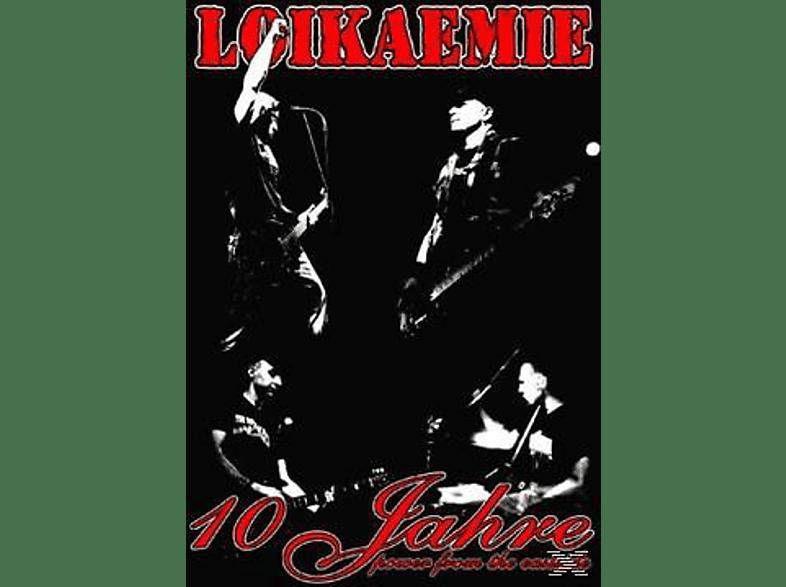 Loikaemie - 10 Jahre Power From The Eastside [DVD]