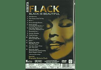 Roberta Flack - Black is Beautiful  - (DVD)