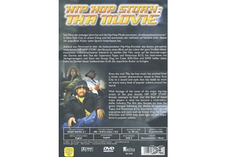 Shaquille Puff Daddy/mack 10/xzibit/o'neal - The Hip Hop Story: Tha Movie  - (DVD)