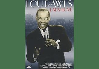 Lou Rawls - Ladylove  - (DVD)