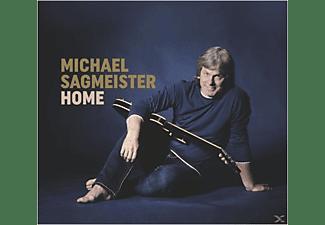 Michael Sagmeister - Home  - (CD)