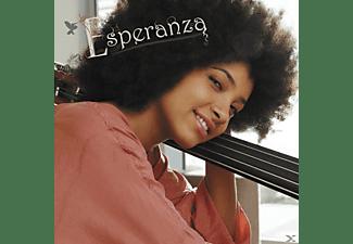 Esperanza Spalding - Esperanza  - (CD)