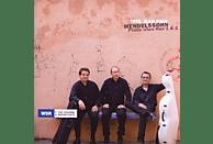 Jean Paul Trio - Klaviertrios 1 U.2 [CD]
