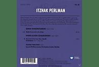 Itzhak Perlman, Zubin Mehta - Violinkonzert, Meditation [CD]