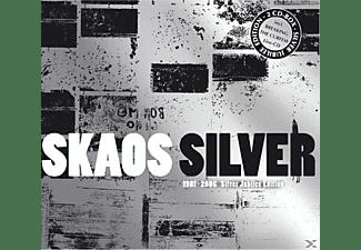 Skaos - Silver (+Bonus)  - (CD)