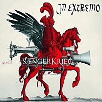 In Extremo - SÄNGERKRIEG (REGULAR EDITION) - [CD]