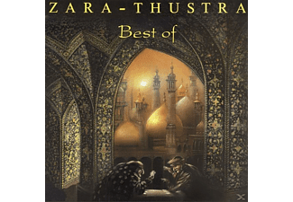 Zara Thustra - Best Of  - (CD)