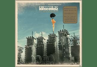 Böhse Onkelz - Nichts ist für die Ewigkeit - Live Hockenheimring 2014 (2 CDs + 5 Vinyls)  - (LP + Bonus-CD)