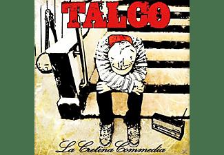 Talco - LA CRETINA COMMEDIA (LIMITED EDITION)  - (Vinyl)