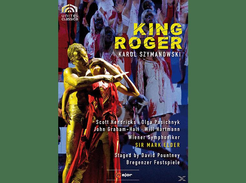 Hendricks & Pasychnik - König Roger [DVD]