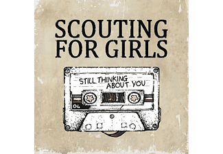 Scouting For Girls - Still Thinking About You  - (CD)