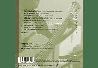 Yara Linss - Samambaia  - (CD)