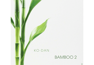 Ko-dan - Bamboo Two  - (CD)