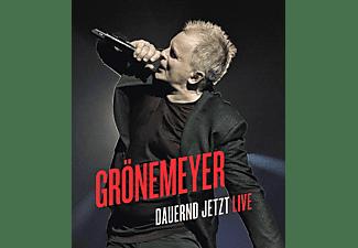 Herbert Grönemeyer | Dauernd Jetzt (Live) - (DVD) Herbert ...