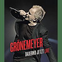 Herbert Grönemeyer - Dauernd Jetzt (Live) - [DVD]