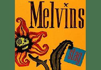 Melvins - Stag  - (CD)