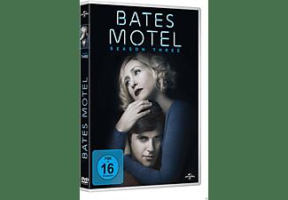 Bates Motel - Staffel 3 DVD