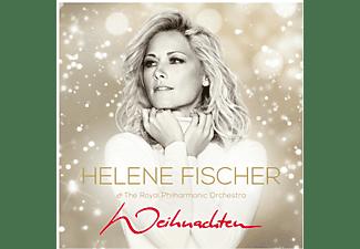 Helene Fischer, Royal Philharmonic Orchestra - Weihnachten (4 LP Inkl. MP3 Codes, mit dem Royal Philharmonic Orchestra)  - (Vinyl)