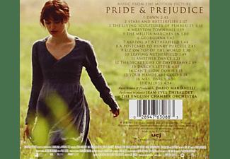 Jean Yves Thibaudet - STOLZ & VORURTEIL-PRIDE & PREJUDICE OST  - (CD)