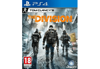 The Division | PlayStation 4