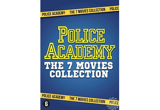 Police Academy Collection | DVD