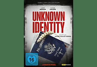 Unknown Identity DVD
