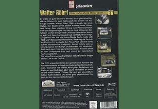Walter Röhrl - Drei Jahrzehnte Motorsport DVD