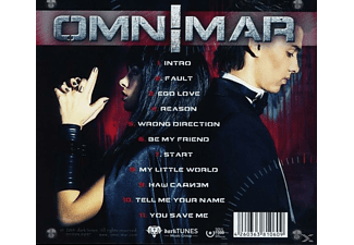 Omnimar - Start  - (CD)