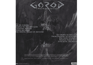 Gorod - A Maze Of Recycled Creeds  - (Vinyl)