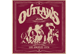 The Outlaws - Los Angeles 1976  - (CD)