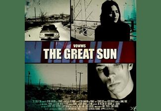 Vowws - The Great Sun  - (Vinyl)