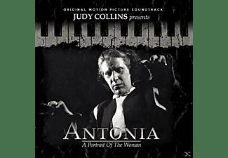 Judy Collins - Antonia  - (CD)