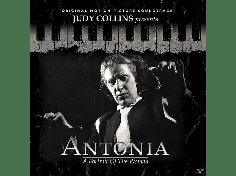 Judy Collins - Antonia [CD]